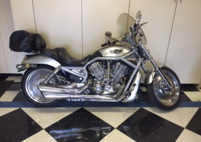 2003 Harley V Rod 100th