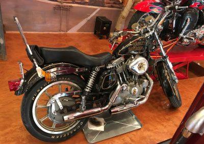 1978 Harley Sportster