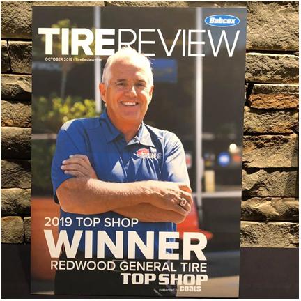 Tire Review: Top Shop 2019